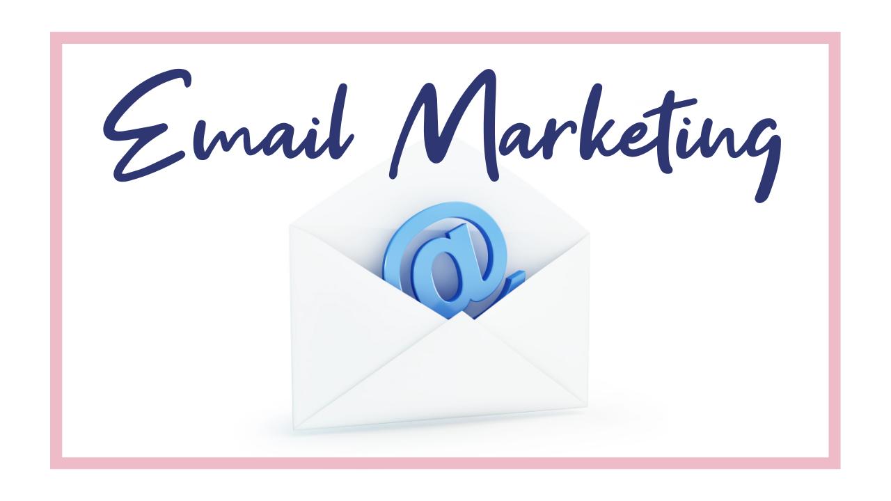 como crear una estrategia de email marketing